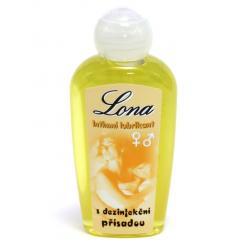 LONA lubrikační gel, dezinfekční