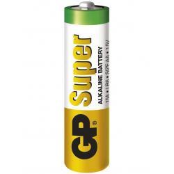 Baterie AA GP (alkalická)