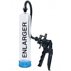 Vakuová pumpa na velký penis Mr. BIG