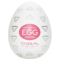 Tenga Egg Stepper - masturbátor pro muže