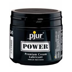 Hybridní krémový lubrikant Pjur Power