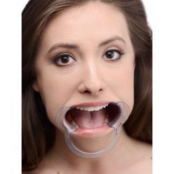 Roubík na deepthroat - rozevírač úst