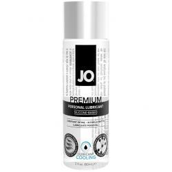 Silikonový lubrikační gel System JO Premium Cool (chladivý)