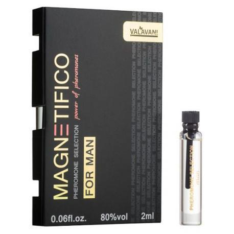Parfém s feromony pro muže MAGNETIFICO Selection (VZOREK)