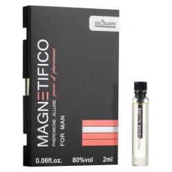 Parfém s feromony pro muže MAGNETIFICO Allure (VZOREK)