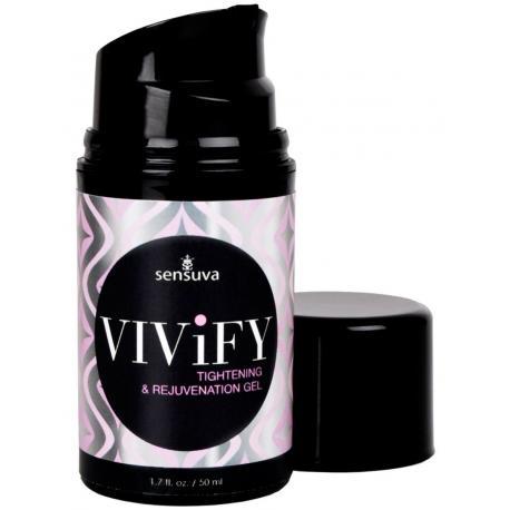 Omlazovací gel Vivify (pro zúžení vaginy)