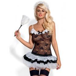Kostým Služebná (Obsessive Housemaid)