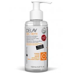 Lubrikační gel na oddálení ejakulace DELAY - Lovely Lovers