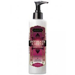 Krém na holení Intimate Caress Pomegranate - KamaSutra