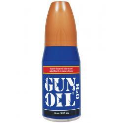 Lubrikační gel Gun Oil H2O - 237 ml