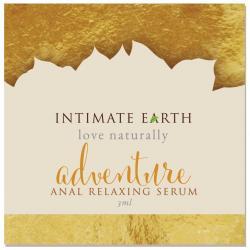 Sérum na uvolnění análního otvoru Adventure (VZOREK) - Intimate Earth