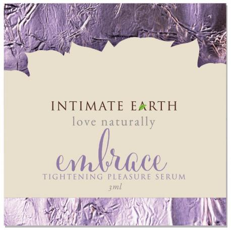 Sérum na zúžení vaginy Embrace (VZOREK) - Intimate Earth