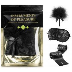 Sada erotických pomůcek Instruments of Pleasure Green - Bijoux Indiscrets