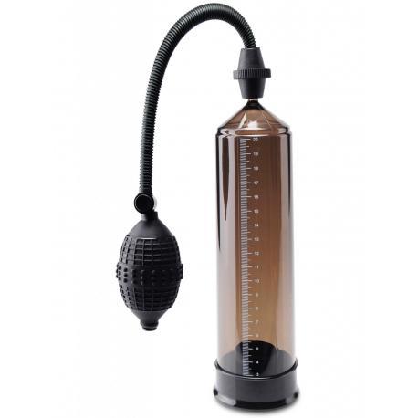 Vakuová pumpa pro muže Pump Worx Euro Pump