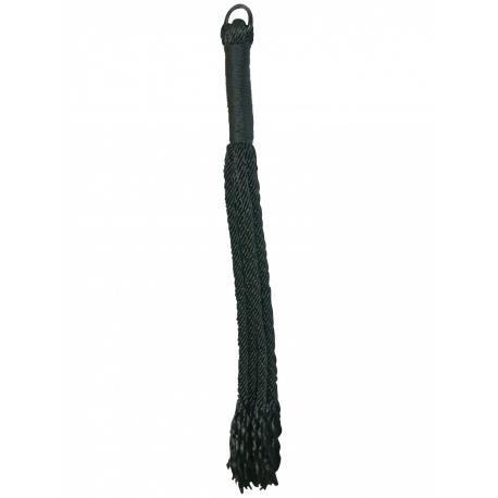 Důtky Shadow Rope Flogger - 49 cm