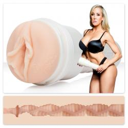 Umělá vagina BRANDI LOVE Heartthrob - Fleshlight