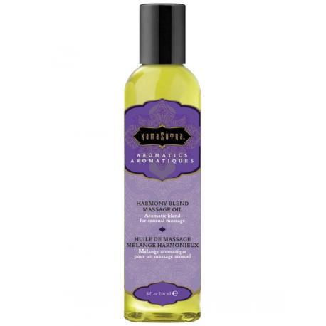 Masážní olej Harmony Blend - KamaSutra