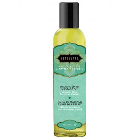 Masážní olej Soaring Spirit - KamaSutra