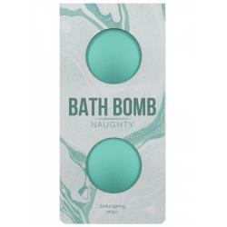 Bomby do koupele DONA Naughty Sinful Spring - 2 ks