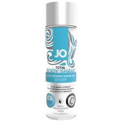 Gel na holení Total Body Shave - System JO