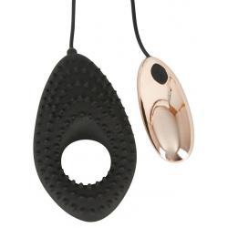 Vibrační kroužek/stimulátor na dálkové ovládání Couples Cushion
