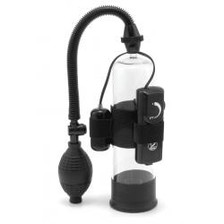 Vibrační vakuová pumpa Power Pump