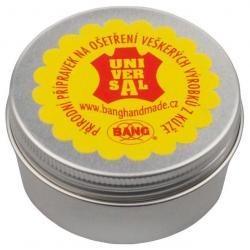 Balzám pro ošetřování kůže BANG MINI UNIVERSAL (40 g)