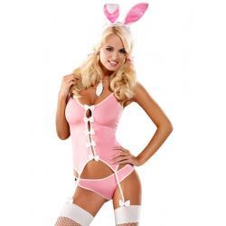 Kostým Králíček (Obsessive Bunny)