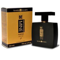 Dámský parfém s feromony BeMINE, 100 ml (Lovely Lovers)